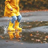 Poll: Do you prefer sunshine or rainy days?