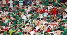Trap's Army: an oral history of how Ireland's fans stole European hearts