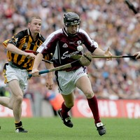 A hat-trick against Kilkenny to help Galway edge nine-goal All-Ireland semi-final epic
