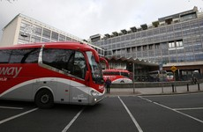 Public transport services to be reduced from next week