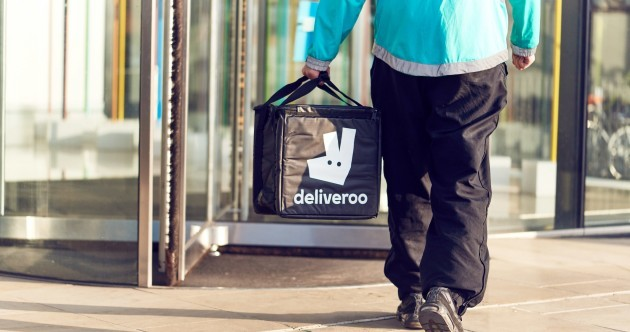 Deliveroo is dropping sign-up fees as restaurants turn to delivery in the pandemic