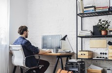 Work-it: 'It is home and work totally entangled'