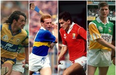 Quiz: Can you recognise these 90s All-Ireland hurling winners?