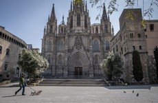 Deaths from Covid-19 rise in Spain by 769 in a day