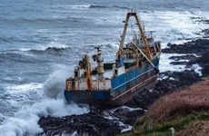 Coast Guard warned ghost ship could be 'pilfered' and urged Council to provide security