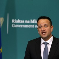 Taoiseach tells everyone in Ireland to stay at home for two weeks from midnight tonight, with only specific listed exemptions