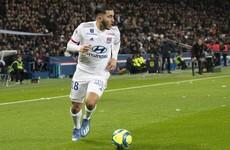 'I dream of Real Madrid move,' says Lyon wonderkid