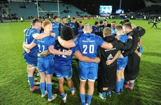 Leinster's unbeaten bid now carries an asterisk, whatever way the season unfolds