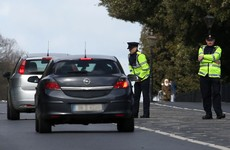 Covid-19: New emergency powers for gardaí likely to be signed 'over the weekend'