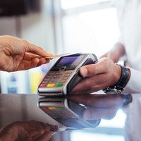 Contactless payment limit will increase to €50 next week, as cash transactions drop by 20%