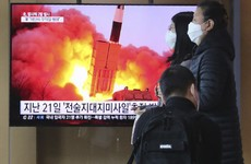 North Korea fires more missiles into Sea of Japan amid global occupation with coronavirus