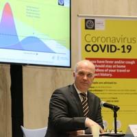 Coronavirus: Ten more deaths and 200 new cases in Ireland confirmed