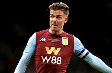 Jack Grealish mystery after Range Rover crashes into parked cars during lockdown