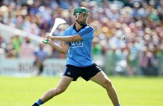 Former Dublin hurler 'symptom free' and 'improving every day' after Covid-19 diagnosis
