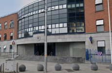 Man taken to hospital after stabbing in Dublin city centre