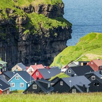 Your evening longread: What it's like living on the remote Faroe islands