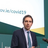 Simon Harris says everything cannot go 'back to normal' after Easter Sunday