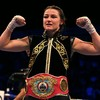 Katie Taylor's blockbuster fight with seven-weight world champion Amanda Serrano is off