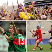 Quiz: How well do you remember ladies football and camogie from through the 2000s?