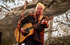Grammy award-winning US singer John Prine in 'critical' condition with Covid-19 symptoms