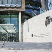Dublin man pleads guilty to participating in activities intended to facilitate murder of  'Patsy' Hutch