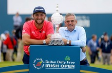 Irish Open at Mount Juliet is postponed due to coronavirus