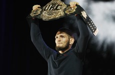 Curse continues as Khabib v Ferguson nears cancellation for fifth time