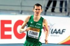 London 2012: Introducing... Ciaran O'Lionaird