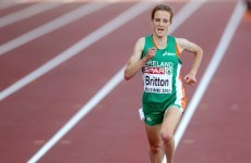 Helsinki heartbreak: Britton misses out on podium places