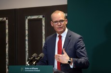 Coveney to discuss coronavirus with Stormont leaders and Northern Ireland secretary
