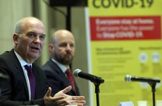 Coronavirus: 17 more deaths and 325 new cases in Ireland confirmed