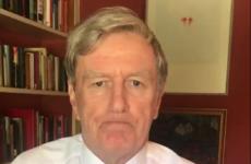 Ireland's ambassador to US urges those on J1 visas to return home