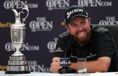 Quiz: How much do you know about the career of Shane Lowry?