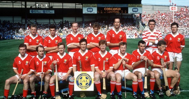 How Fr O'Brien's Cork hurlers won a brilliant All-Ireland final in 1990