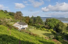 Enjoy a taste of paradise at this renovated bungalow along the Wild Atlantic Way for €350k
