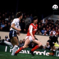 Niall Quinn pays tribute to long-serving Arsenal scout who spotted legendary Irish Gunners
