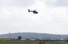 Military police investigation launched after suspected cocaine discovered at Baldonnel Airfield