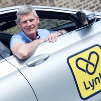 Taxi app Lynk is gearing its new delivery service up for growing demand during Covid-19