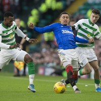 Celtic and Rangers fined by Uefa over Europa League incidents
