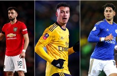 Do you agree with our signing of the Premier League season?