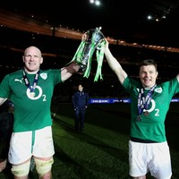 'The future of our people is in our hands' - 16 iconic Irish sports stars send rallying call to the nation