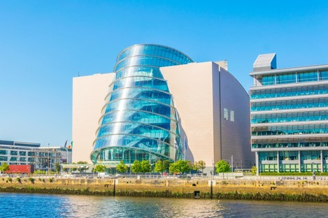 The vote for the Taoiseach could be held in the Convention Centre in a couple of weeks.