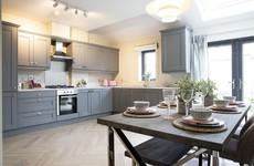 Homes built for modern families in Co Meath from €300k