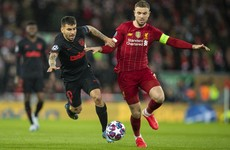 Liverpool and Man United among five English club hit with European fines