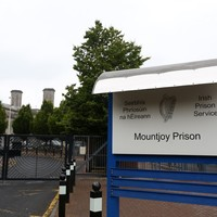 Prison Service now has temperature checks at the entrances to all prisons