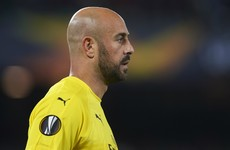 'Endless minutes of fear' - Aston Villa goalkeeper Reina reveals harrowing coronavirus fight