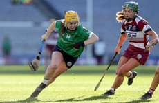 Galway and Sarsfields star and last-gasp All-Ireland final winner named club Player of the Year