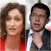 Sinn Féin MEP Lynn Boylan and Independent Rónán Mullen elected to the Seanad