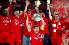 Virgin Media Sport to show over 12 hours of Liverpool's classic European games this weekend