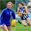 'We hope to see them back in Australia for another season' - North Melbourne leave the door open for Irish duo